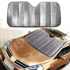 Car Windscreen Sun Shade Heat Reflective Windshield Visor Front Window UV Block