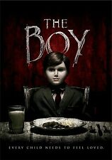 The Boy - DVD Brand New____ Free  first class Shipping