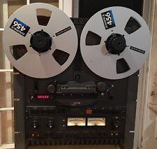 """OTARI MX 5050 B II-- 2 CHANNEL DECK REEL TO REEL """"SERVICE"""""""