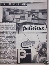 PUBLICITÉ MAGASIN PILOTE LES ÉLÉMENTS JUDICIEUX