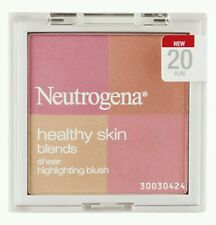 Neutrogena Healthy Skin Blends Sheer Highlighting Blush 20 PURE