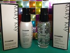 Mary Kay TimeWise Day and Night Solution Duo! Full Size & FRESH Exp 2018 NIB
