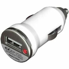 USB CAR Mobile Phone Charger / USB Travel Charger / Adapter