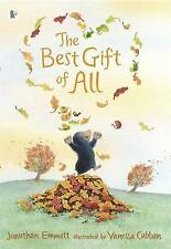The Best Gift of All by Jonathan Emmett & Vanessa Cabban ~ Mole adventures