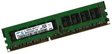 1x 8GB DDR3 1333 Mhz RAM Fujitsu Primergy TX140 S1 - D3049 PC3-10600E Unbuffered