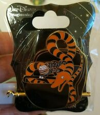 NBC Doom Buggy Series - Giant Snake and Scary Teddy LE 250 WDI Pin