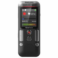 Philips Voice Tracer DVT2710 Digital Voice Recorder (dvt2710-00) (dvt2710/00)