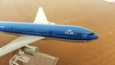 Boeing 777 KLM Royal Dutch Airlines Airline Aeroplane Aircraft Model Metal