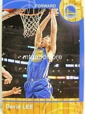 Panini NBA (Adrenalyn XL) 2013/2014 - #072 David Lee - Golden State Warriors