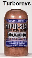 DIESEL ENGINE REVIVE HYPER SEAL HEAD GASKET CYLINDER DIY SEALANT REPAIR
