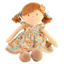 Bonikka Flower Doll Orange