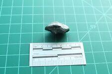 Meteorite TAZA / NWA 859 / TAZ-121 / 21.31g  w/COA + CLEANED + VERY NICE!