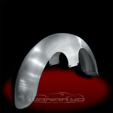 WanaRyd Steel 21 Front Fender for Harley Baggers 1401-0243