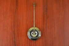 OLD ANTIQUE PENDULUM FROM FRENCH CLOCK 13