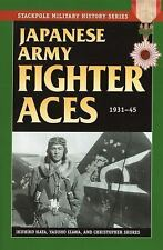 Japanese Army Air Force Units and Their Aces : 1931-45 by Yashuho Izawa and...