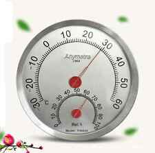 New Indoor And Outdoor Multifunction Temperature And Humidity Hygrometer Gauge