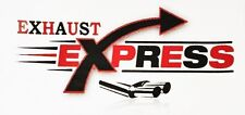 EXHAUST PARTS FOR ALMOST ALL CARS OUT THERE & AMAZING PRICES !!!