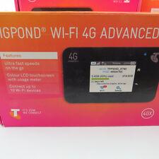 Original Unlocked Touchscreen Aircard AC790s 4G Mobile Hotspot Netgear 790S Cat6