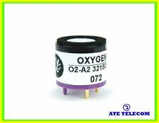 O2-A2 Oxygen Sensor Compatible with BW Technologies Gas Detectors