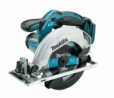 "BRAND NEW MAKITA CIRCULAR SAW bss611 XSS02 18 VOLT LI-ION 6 1/2"" 165MM"