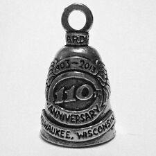 110TH ANNIVERSAR​Y Guardian® Bell Motorcycle - Harley Accessory HD Gremlin NEW