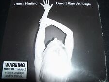 LAURA MARLING Once I Was An Eagle CD - New