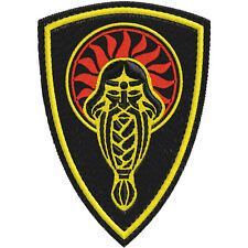 Patches Russian Military(A sign of Dazhdbog)