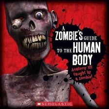 Becker And Meyer - Zombies Guide To The Human Bod (2010) - Used - Trade Pap