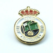 186 RACING DE SANTANDER - SANTANDER - SPAIN - PINS PIN BADGET FUTBOL SOCCER