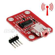 FM Transmitter Module V2.0 Digital FM Radio Module for Arduino Microphone Audio