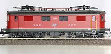 Trix H0 22245 E-Lok Serie Re 4/4 I der SBB mit DCC + Sound Neu