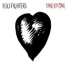 Foo Fighters - One By One 2x 180g vinyl LP NEW/SEALED Dave Grohl