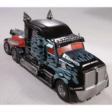 100% Legit Takara Transformers Movie Advanced AD EX  Black Knight Optimus Prime