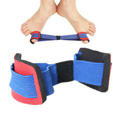 Big Toe Bunion Straightener Training Strap Hallux Valgus Corrector Belt Band