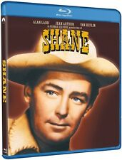PRE-ORDER Shane 032429274007 (Blu-ray RELEASE: 23 May 2017)