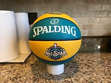 Spalding 2008 NBA New Orleans NOLA All Star Game Money Ball Basketball