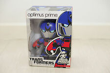 Transformers Mighty Muggs ROTF Optimus Prime Exclusive Series (2009) MISB !!!