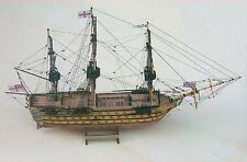 Mantua HMS Victory. Nelson's Flagship 1:200 (720)
