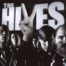 The Hives - The Black and White Album / A&M RECORDS CD 2007