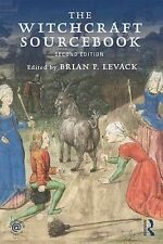 The Witchcraft Sourcebook: Second Edition, , New Condition