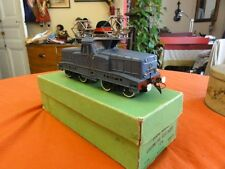 Train Hornby locomotive TZB 1960 Ech O  BB13001 compatible Jep Bing