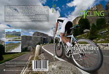 Virtual Rides Col d'Aubisque Turbo Training Cycling DVD