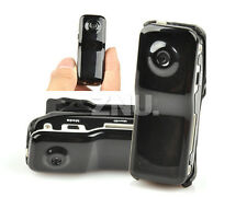 1 Set Mini Black MD80 Hidden Web Cam Camcorder DVR Spy Security Video Camera New