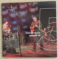 Dave Matthews Band - Warehouse 5 Volume 10 CD #34 #40 U Never Know, Write a Song