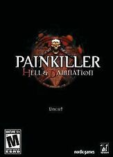 Painkiller Hell & Damnation (PC, 2012) *New,Sealed*
