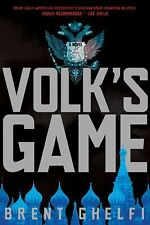 Volk's Game: A Novel-ExLibrary