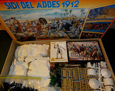 1/72 Custom Blend Siddi Bel Abbes 1912 -ESCI-Hat-Airfix Strelets++