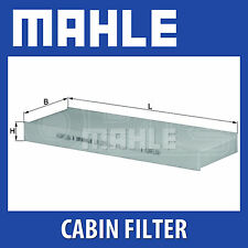 Mahle Pollen Air Filter (Cabin Filter) LA289 - Single Filter