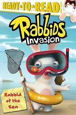 Rabbid of the Sea (Rabbids Invasion)