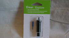 Cricut EXPLORE - DEEP CUT HOUSING AND BLADE - BRAND NEW in PACKAGE!